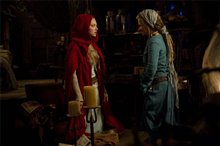 Red Riding Hood Photo 32