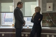 Red Sparrow Photo 6