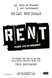 Rent: Filmed Live on Broadway photo 11 of 11