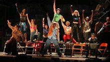 Rent: Filmed Live on Broadway photo 4 of 11