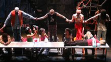 Rent: Filmed Live on Broadway Photo 6