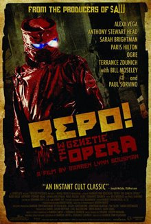 Repo! The Genetic Opera Photo 6 - Large