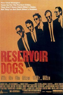 Reservoir Dogs Photo 1