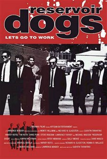 Reservoir Dogs Photo 3 - Large
