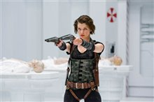Resident Evil: Afterlife Photo 3