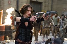 Resident Evil: Afterlife photo 9 of 11