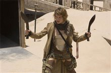 Resident Evil: Extinction Photo 2