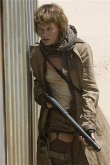 Resident Evil: Extinction Photo 17