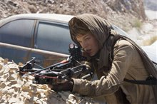Resident Evil: Extinction Photo 8 - Large