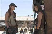 Resident Evil: Extinction Photo 12 - Large