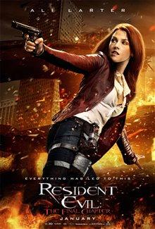 Resident Evil: L'ultime chapitre Photo 5