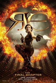 Resident Evil: L'ultime chapitre Photo 7