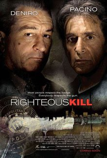 Righteous Kill Photo 7