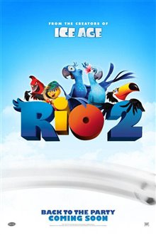 Rio 2 Photo 1 - Large
