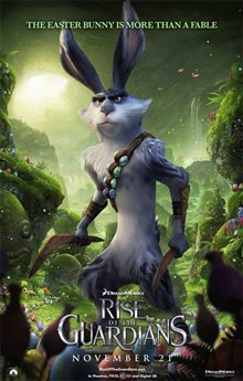Rise of the Guardians Photo 15