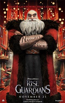 Rise of the Guardians Photo 16