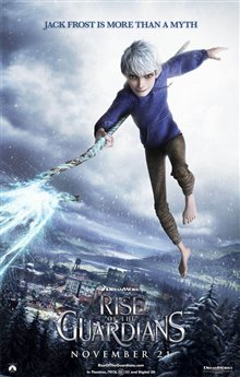 Rise of the Guardians Photo 18