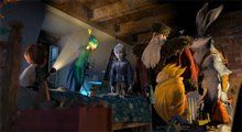 Rise of the Guardians Photo 10