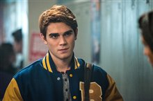 Riverdale (Netflix) Photo 3