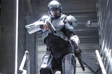 RoboCop Photo 1