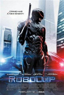 RoboCop photo 34 of 36