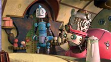Robots (2005) Photo 4