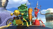 Robots (2005) Photo 6