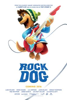Rock Dog Photo 1
