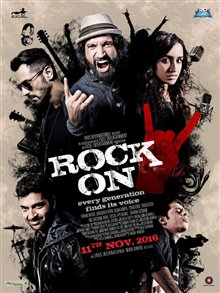 Rock On 2 Photo 1