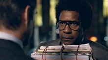 Roman J. Israel, Esq. Photo 11