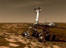 Roving Mars Photo 3