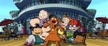 Rugrats Go Wild Photo 6