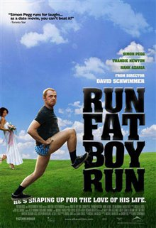 Run, Fat Boy, Run Photo 12 - Large