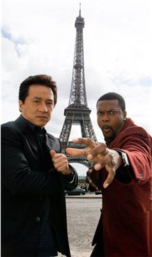 Rush Hour 3 Photo 5