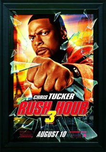 Rush Hour 3 Photo 7
