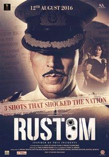 Rustom Photo 1