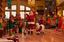 Santa Paws 2: The Santa Pups photo 6 of 8