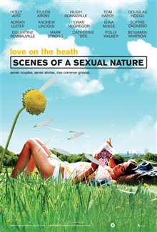 Scenes of a Sexual Nature Poster Large