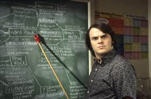 School of Rock Poster Large