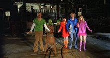 Scooby-Doo 2: Monsters Unleashed Photo 2