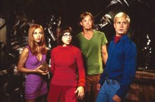 Scooby-Doo Photo 2