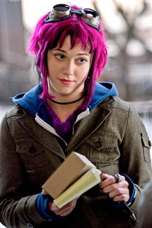 Scott Pilgrim vs. the World Photo 26