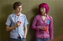 Scott Pilgrim vs. the World Photo 5