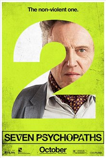 Seven Psychopaths Photo 5