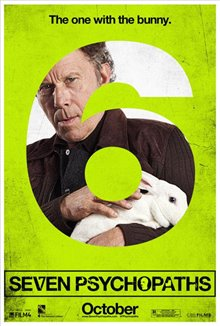 Seven Psychopaths Photo 9