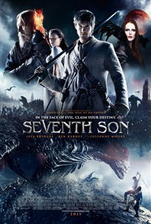 Seventh Son Photo 19
