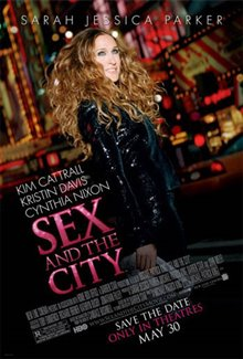Sex and the City Photo 21