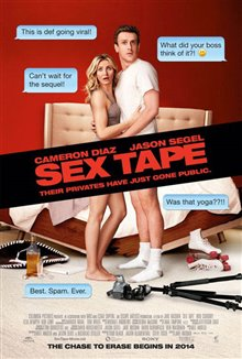 Sex Tape Photo 13