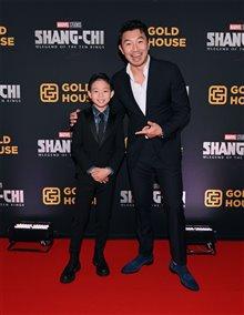 Shang-Chi et la légende des dix anneaux Photo 41