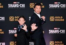 Shang-Chi et la légende des dix anneaux Photo 36